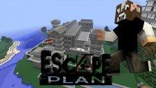 Minecraft - YER ALTINDAKİ HAPİSHANEDEN KAÇIŞ! (Özel Harita)