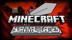 OYUNBAZLA OYNUYORUZ! (Türkçe Minecraft : Survival Games - #138) w/Oyunbaz