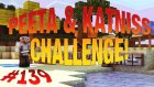 PEETA & KATNİSS Challenge!! (Türkçe Minecraft : Survival Games - #139) w/ Türkçe Takıntılı Oyuncu