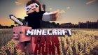 TAVUK OLDUK! - Minecraft HAYVAN SAKLAMBACI! - Minecraft Farm Hunt