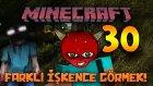 Türkçe Minecraft - 30 FARKLI İŞKENCE GÖRMEK! (Özel Harita) - FİNAL