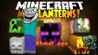 Türkçe Minecraft Mod Tanıtımları : Bölüm 1 - Eğlenceli Canavar SPAWNERS!