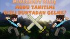 Türkçe Minecraft Mod Tanıtımları : Bölüm 8 - GİZLİ DÜNYADAN GELME KILIÇLAR!