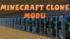 Türkçe Minecraft Mod Tanıtımları : Bölüm 9 - CLONE Modu & Işınlanma Modu!