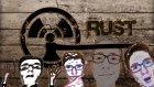 Türkçe Rust - #10 - AŞIRI ŞİDDET İÇERİR! DÜŞMANIN PSİKOLOJİSİNİ NASIL BOZARSIN?
