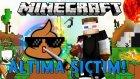 VİDEO'DA ALTIMA SIÇTIM! (Türkçe Minecraft Hunger Games - #160)