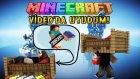 VİDEO'DA UYUDUM! - Minecraft Yatak Savaşları - Minecraft BEDWARS