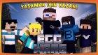 YAŞAMAK İÇİN! -Minecraft YUMURTA Savaşları!- w/AzizGaming,Barış Oyunda,Oyun Konsolu,Türkçe Takıntılı