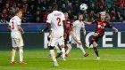 Bayer Leverkusen 4-4 Roma - Maç Özeti (20.10.2015)