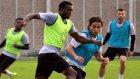 Kardemir Karabükspor, Samsunspor maçı hazırlıklarına başladı