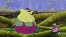 Oggy ve Hamam Böcekleri 2. Sezon 87. Bölüm - Sırnaşık Bitki