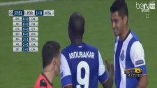 Porto 2-0 Maccabi Tel Aviv - Maç Özeti (20.10.2015)