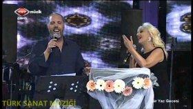 Fatih Erkoç - Muazzez Ersoy - Üzgünüm Leyla