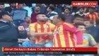 Fenerbahçe'den Ağlatılan Minik Taraftara Derbi Daveti