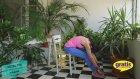 Özde Çolakoğlu - Ofiste rahatlamak için yapılabilecek yoga hareketleri neler?