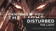 Disturbed - The Light