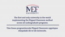 Flipped Classroom sadece #MEFtevar