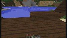 Market !! |Minecraft Challenge Survival|2.Bölüm|