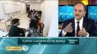 """MEF Üniversitesi BLOOMBERG HT """"Başarıya Doğru"""" Programında 24.06.2015"""