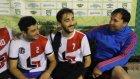 Mertsan Yağları Hala Madrid Maç Sonu Röportaj
