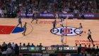 NBA'de gecenin en iyi 10 hareketi (21 Ekim 2015)