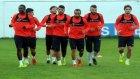 Trabzonspor Medicana Sivasspor Maçı Hazırlıklarına Başladı