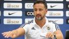 Vitor Pereira: 'Avrupa Ligi'nde ileriye gitmeyi düşünüyoruz'