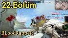 400 CANLI Komutanlara Karşı!! - 22.Bölüm Wolfteam BLoodRappeR
