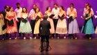 """Antalya'da """"Seslerin Büyüsü"""" konseri"""