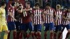 Atletico Madrid 4-0 Astana - Maç Özeti (21.10.2015)