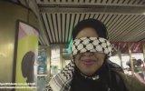 Ben Müslümanım Bana Güveniyorsan Sarıl  Sosyal Deney