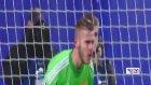 CSKA Moskova 1-1 Manchester United - Maç Özeti (21.10.2015)
