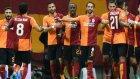 Galatasaray 2-1 Benfica (Maç Özeti)