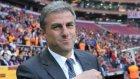 Hamza Hamzaoğlu: 'Oyuncularım kazanacağımıza inanmıştı'