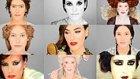 Makyaj Trendlerinin Tarih Boyunca Dramatik Değişimi