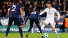 PSG 0-0 Real Madrid - Maç Özeti (21.10.2015)