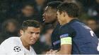 Psg 0-0 Real Madrid (Maç Özeti)