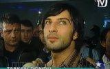Tarkan'ın Türkiye'ye Dönüşü 2001