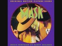 The Mask - Soundtrack (1994)