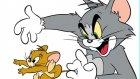 Tom ve Jerry 52. Bölüm (Çizgi Film)