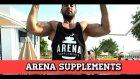 Arena Supplements, Domuz jelatin, Helal Supplementler, Vücut Gelistirme
