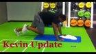 Atletik Kas ve Vücut gelistirme Antrenman Programi - Kevin Update
