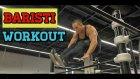 Barstarzz, Baristi Workout Calisthenics Show Fibo 2015
