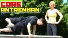 Core Antrenman ile Klassik Karin Kas Egzersiz Farki