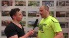 Fibo 2015 Escape Fitness ile Roportaj - ingilizce