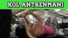 Kol Örnek Antrenman Programi - Biceps, Triceps egzersizleri, Hareketleri