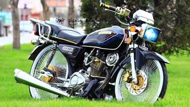 Yamaha Cup