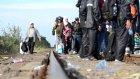 Sığınmacılar Avrupa Kapısında - TRT DİYANET