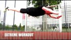 Streetworkout, Hardcore Bodybuilding, Extreme Fitness Vucut Gelistirme