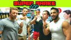Super Whey Shake, protein Tozu, Fitness, Supplement